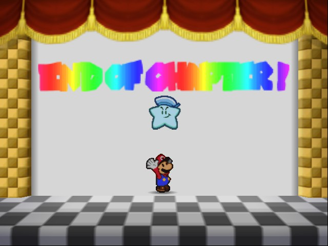 Paper Mario - :D - User Screenshot